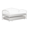 Bushwick Daybed with Trundle
