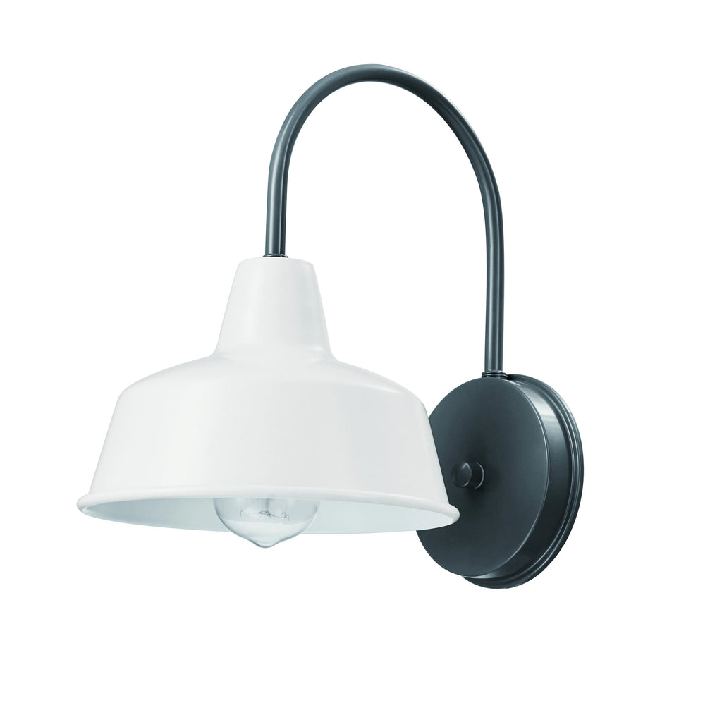Arthur Outdoor Wall Sconce