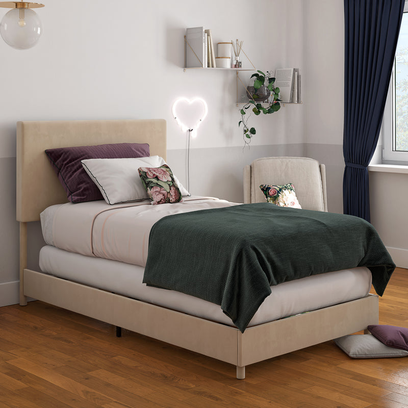 Taylor Upholstered Bed