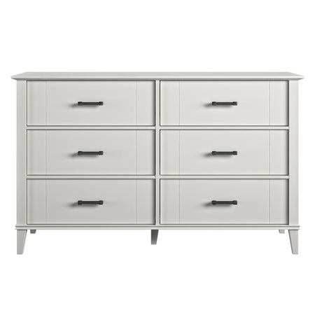 Hazelridge 4 Drawer Dresser