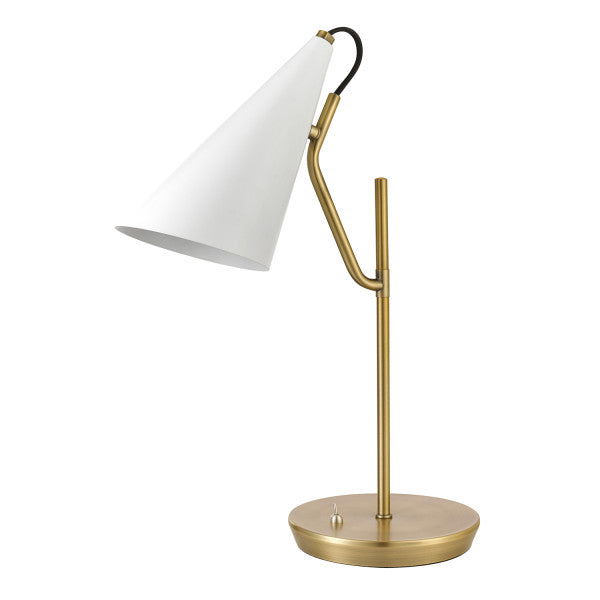 "Hartford 18"" Desk/Table Lamp"