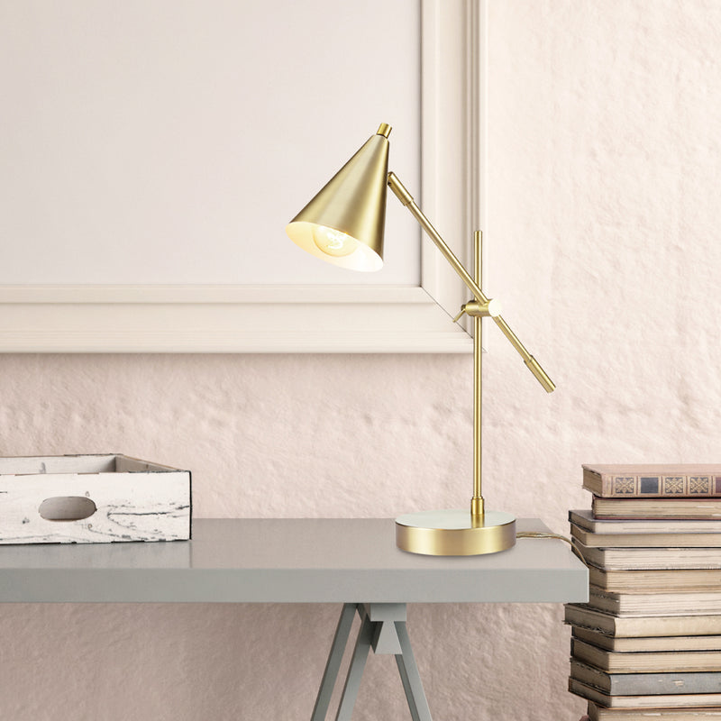"Tacoma 18"" Desk Lamp"