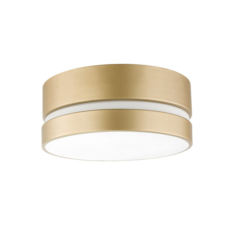 Aurora Flush Mount Ceiling Light