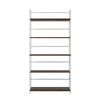 Webster 5 Shelf Bookcase