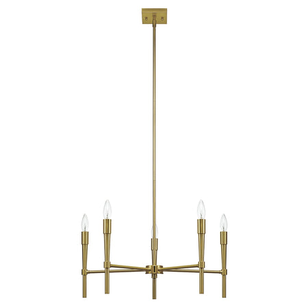 Temple Floor Lamp