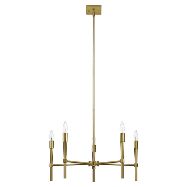 Barbara 5-Light Chandelier