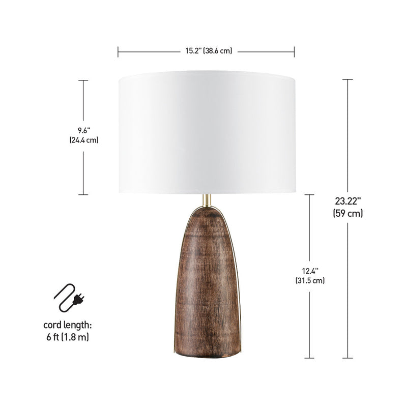 Scotti Table Lamp