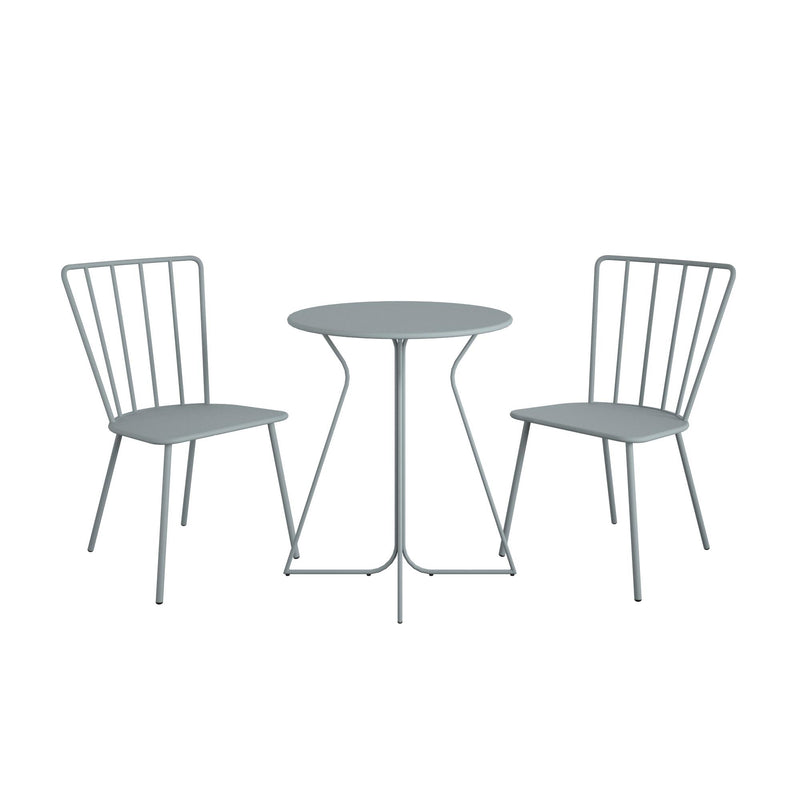 Heidi Outdoor Bistro Set