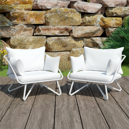Marli Outdoor Collection