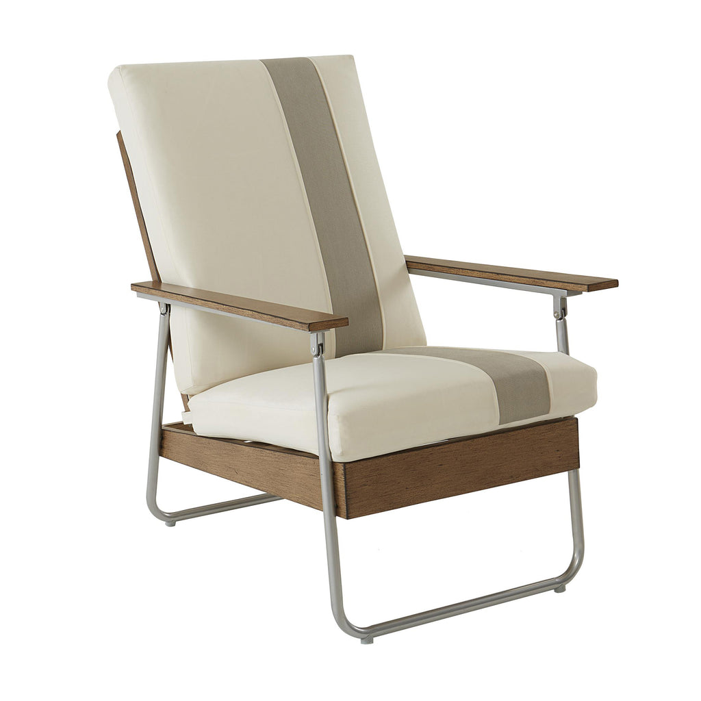 Lila Outdoor Lounge Chair