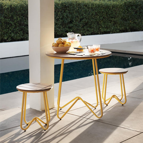 Bobbi Outdoor Bistro Collection