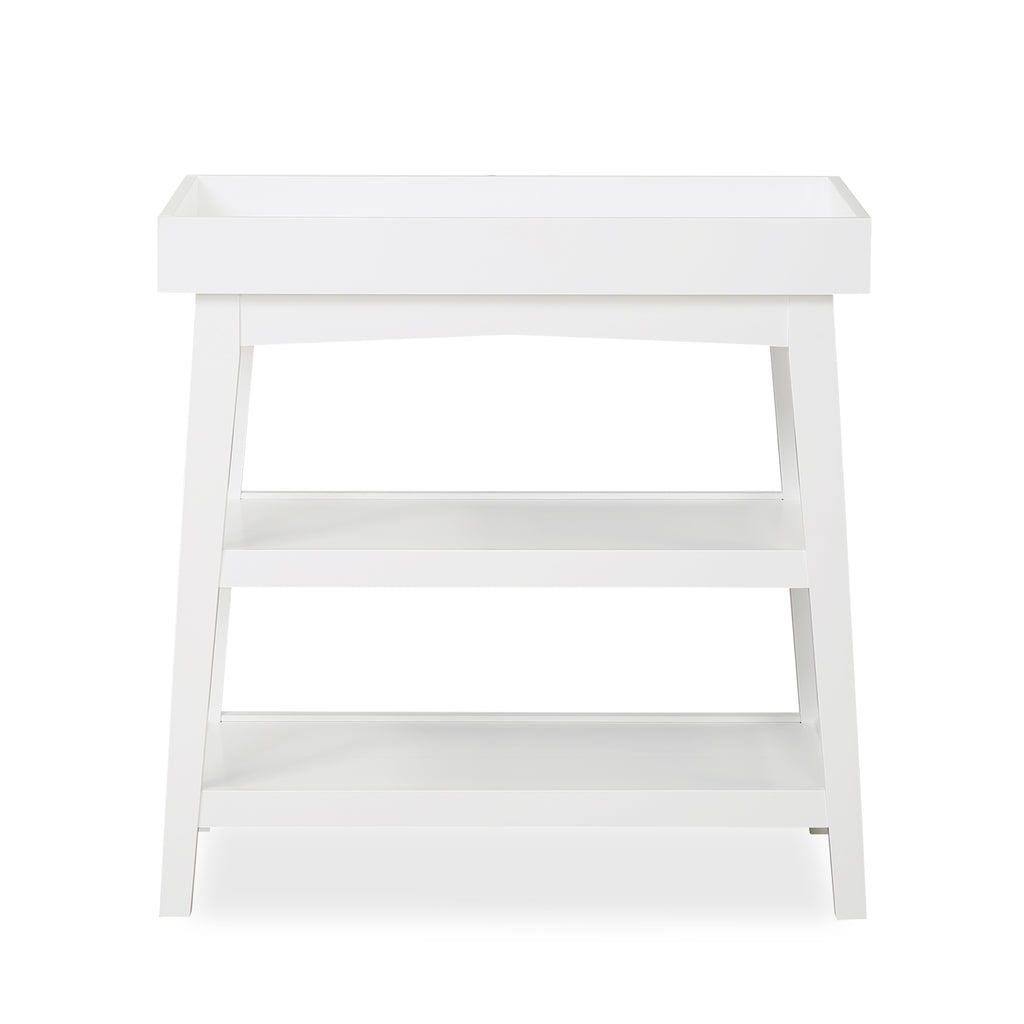 Harper Open Changing Table