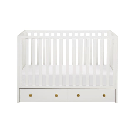 Albie Toddler Bed