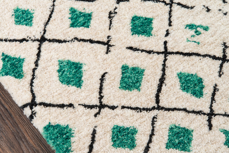Bungalow Rug