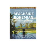 Signed Copy of Beachside Bohemian