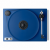 Orbit Plus Turntable with Built-In Preamp - Blue