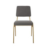 Lex Upholstered Dining Chair