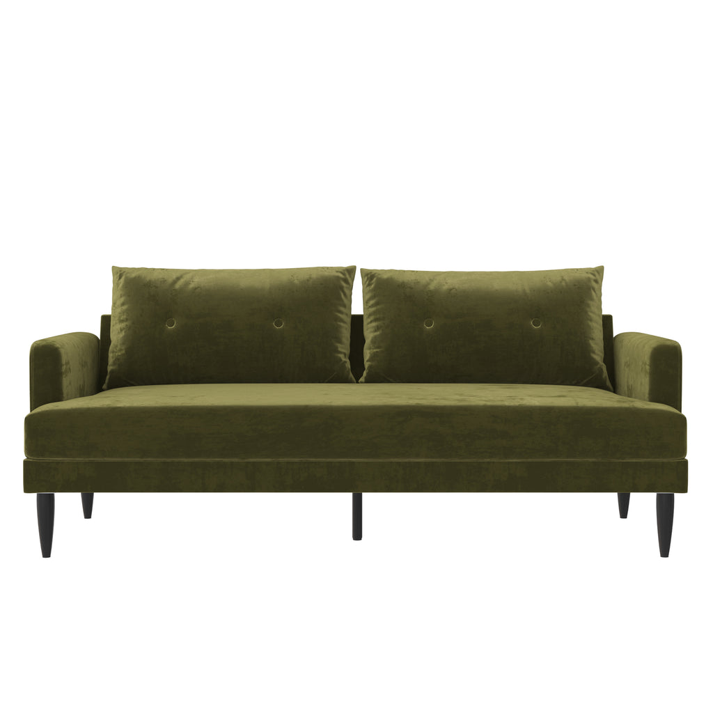 Bailey Pillowback Sofa