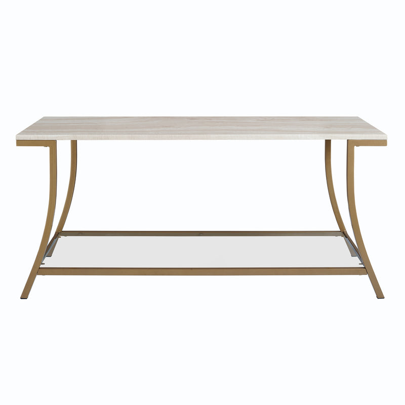 Cecilia Coffee Table