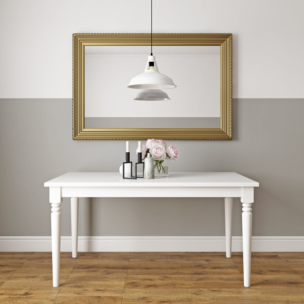 Varick Rectangular Dining Table