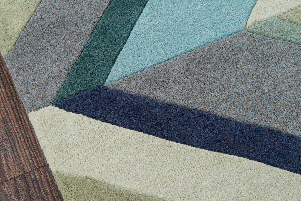 Ultralight Rug - Blue