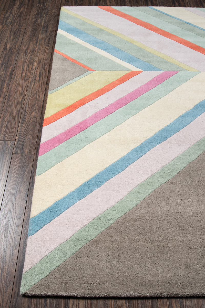 Ultralight Rug - Grey