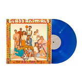 Glass Animals 'How to Be a Human Being' Record
