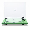 Orbit Plus Turntable with Built-In Preamp - Green