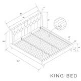 Her Majesty Bed