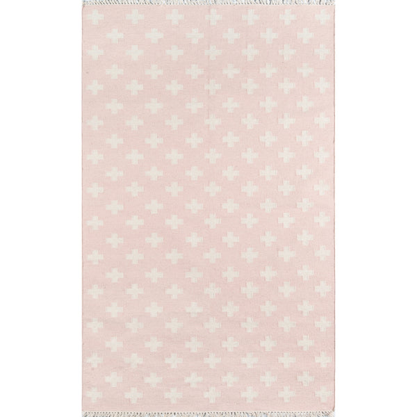 Lucille Pink Rug