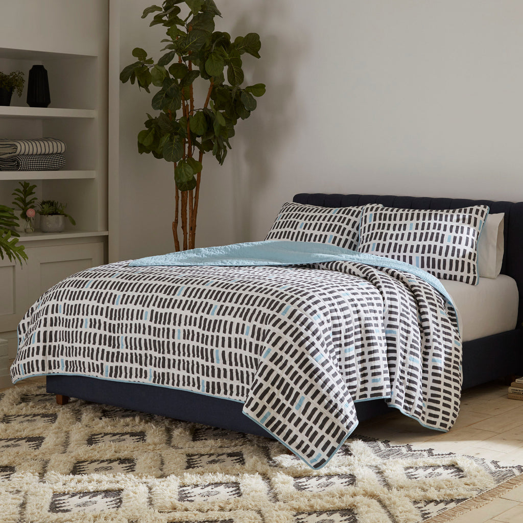 Annabel Quilt/Sham Set