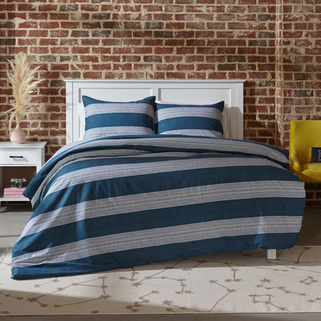 Scout Duvet Cover Set