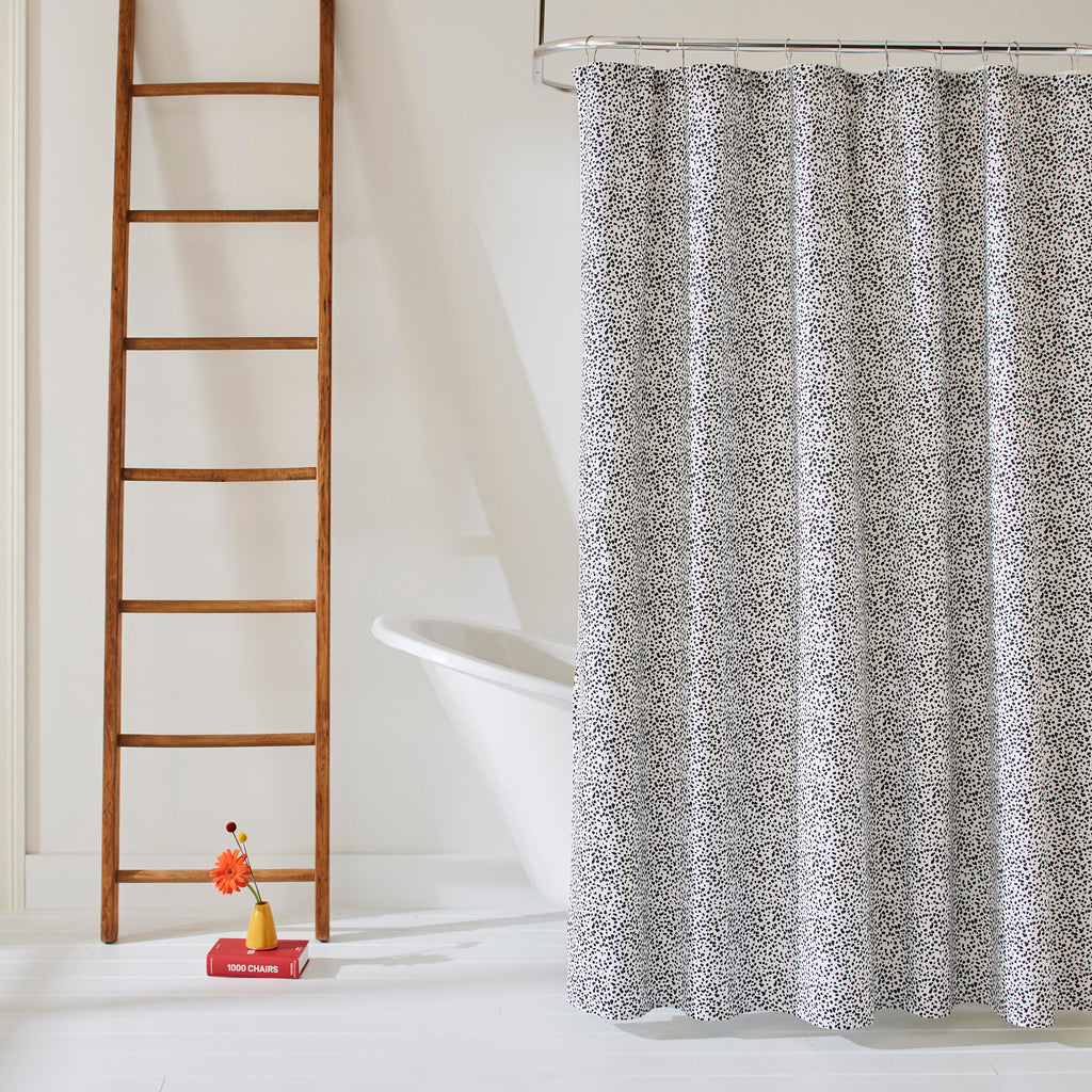 Scout Shower Curtain