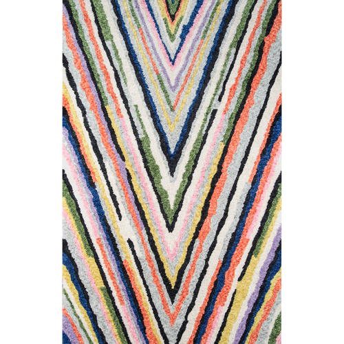 Bungalow Notch Rug