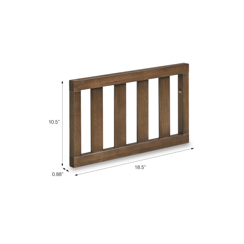 Harper Toddler Guardrail