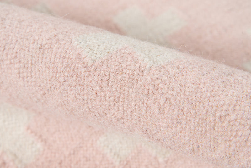 Lucille Rug - Pink