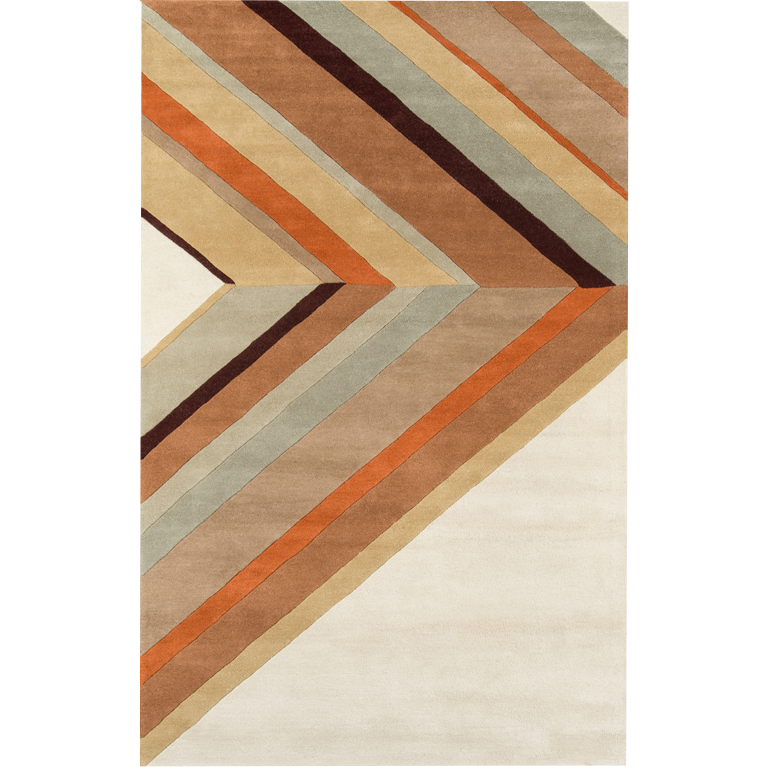 Ultralight Rug - Brown