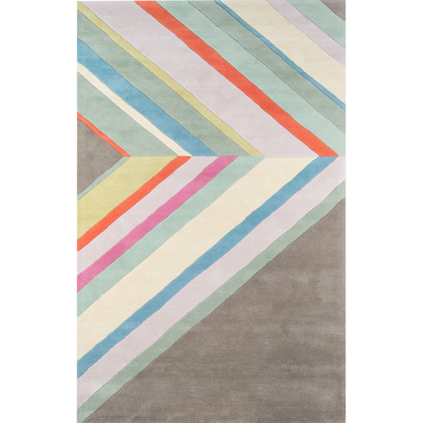 Ultralight Gray Rug