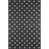 Umbria Indoor/Outdoor Rug - Charcoal