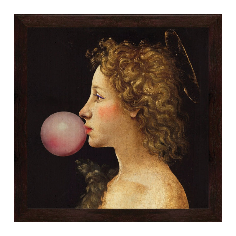 Bubble Blower I