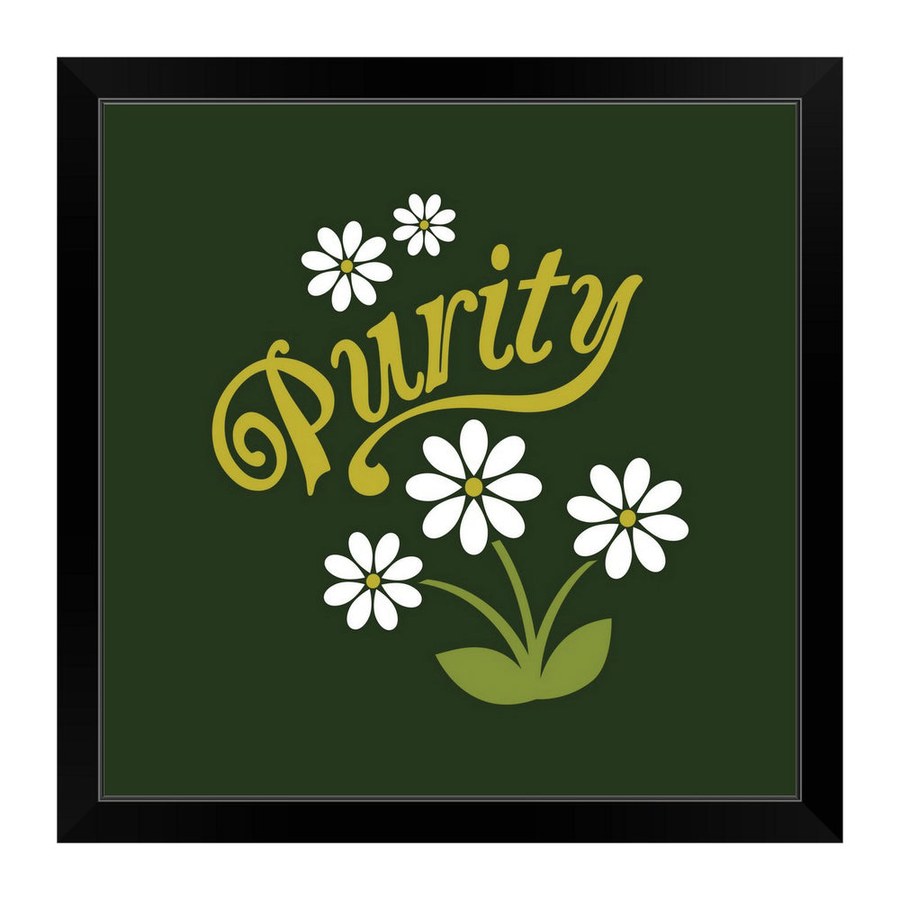 Virtues - Purity