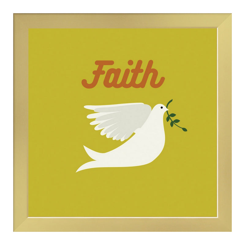 Virtues - Faith