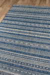 Tuscany Indoor/Outdoor Rug - Blue