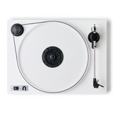 Orbit Plus Turntable with Built-In Preamp - White