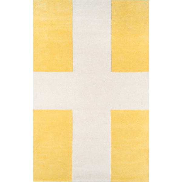 Chevalier Yellow Rug