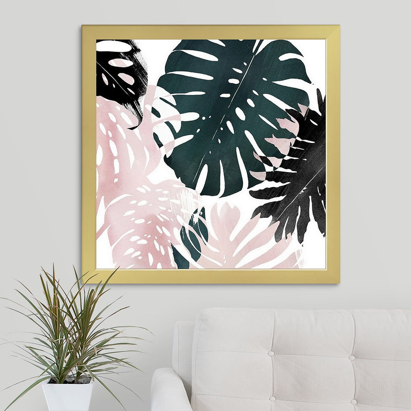 Palm Blush II