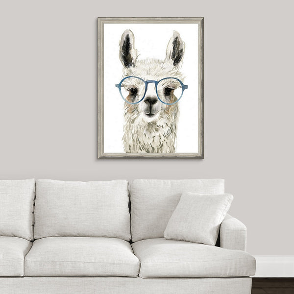 Calculating Llama I