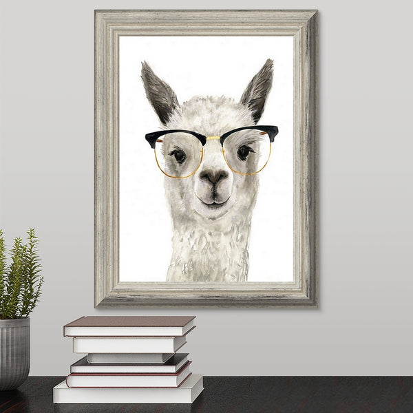 Calculating Llama III