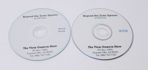 BTZS Workshop DVD Video & Workbook - viewcamerastore