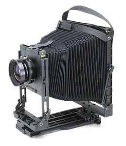 Canham JMC 8x10 Metal Camera - viewcamerastore